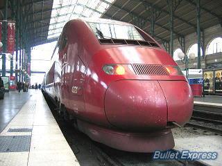 海外写真集_欧州高速鉄道 - Bul...